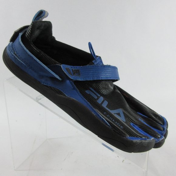 Fila Skele Toes EZ Slide Barefoot Running Shoes